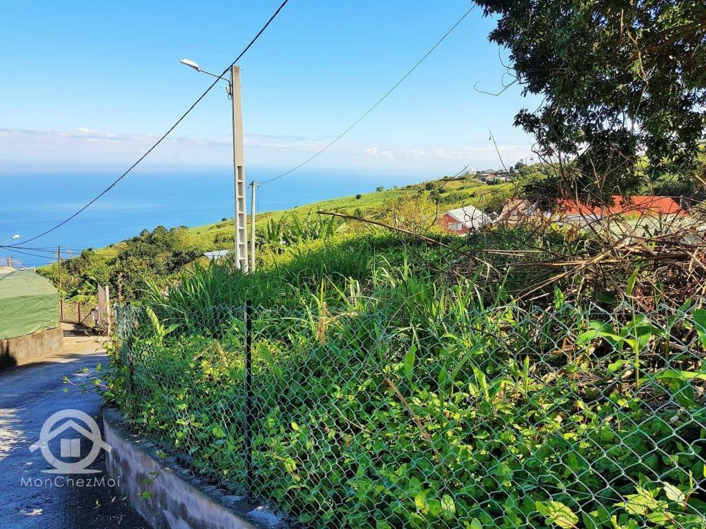 Terrain Constructible La Chaloupe Saint Leu 97416