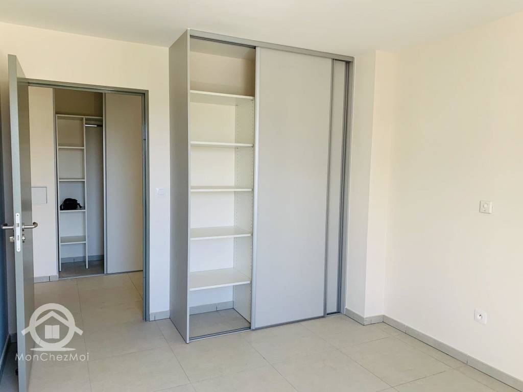 Appartement T4 lot 16 ABRICOTINE
