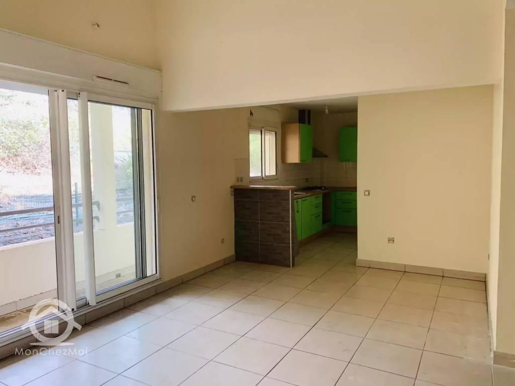 Possession : Appart T4 de 78 m² à 179 850,00 Eur FAI