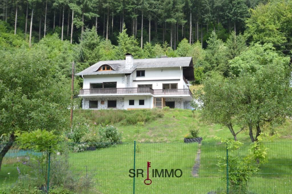 Schönes Landhaus in idyllischer Lage - Falkenauel bei Daleiden