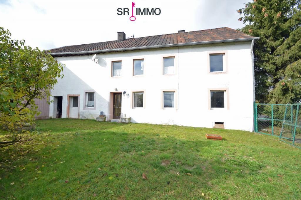 Gemütliches Bauernhaus mit Fernsicht, nur 12 km von Bitburg