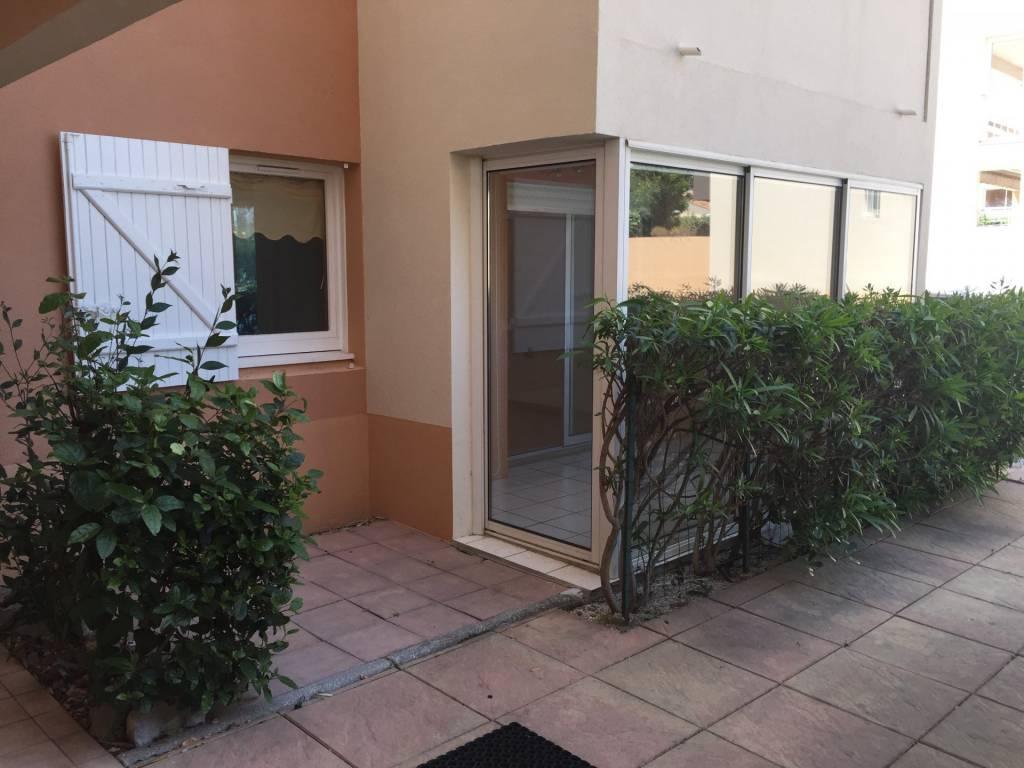Rental Apartment La Seyne-sur-Mer