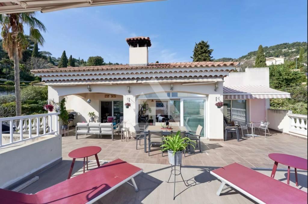 Roquebrune-Cap-Martin - Rooftop duplex 5 stanze