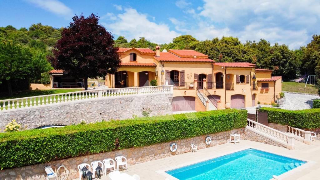 Villa Saint Martin de Peille - un havre de paix