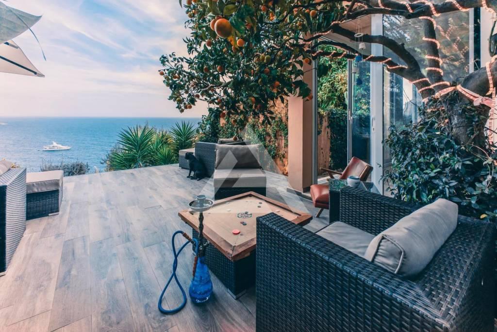 Roquebrune Cap Martin - Golf Bleu