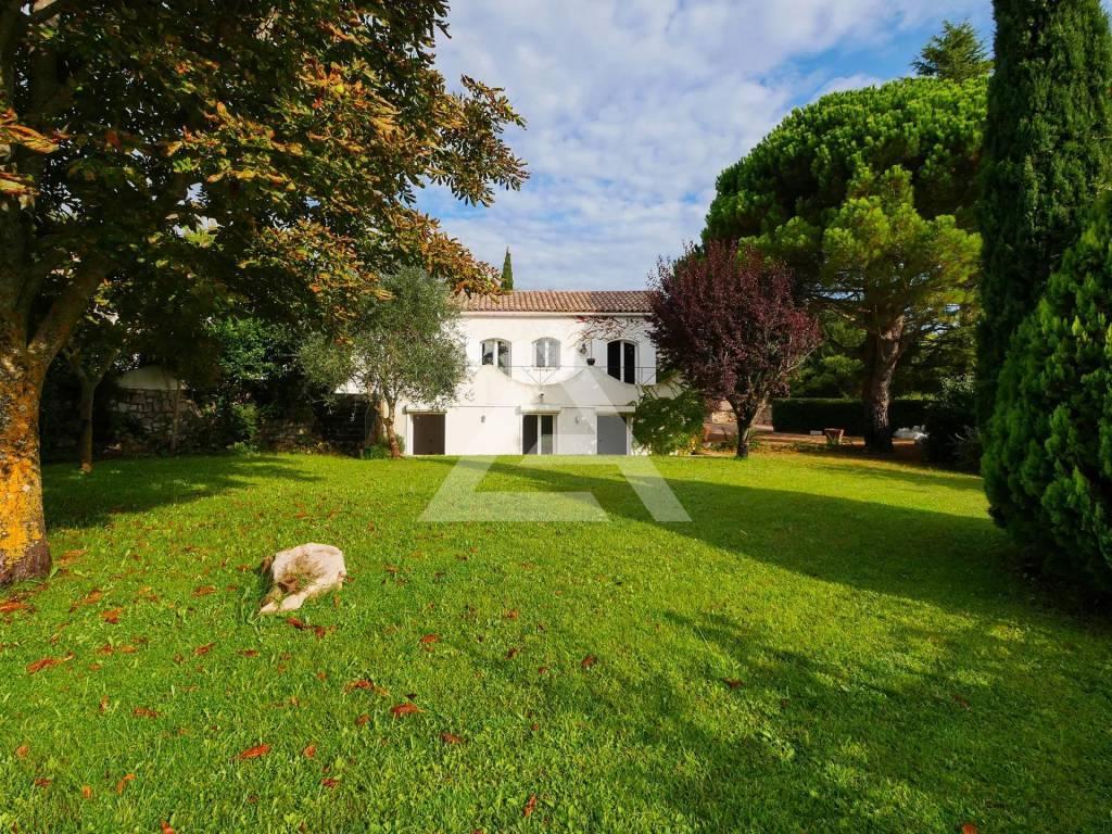 Saint-Martin de Peille - Bella casa di famiglia
