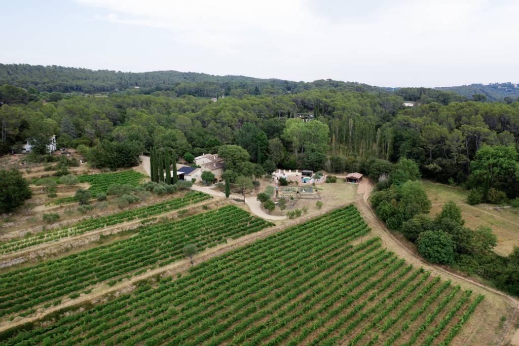 Win estate Saint-Antonin-du-Var Var Provence