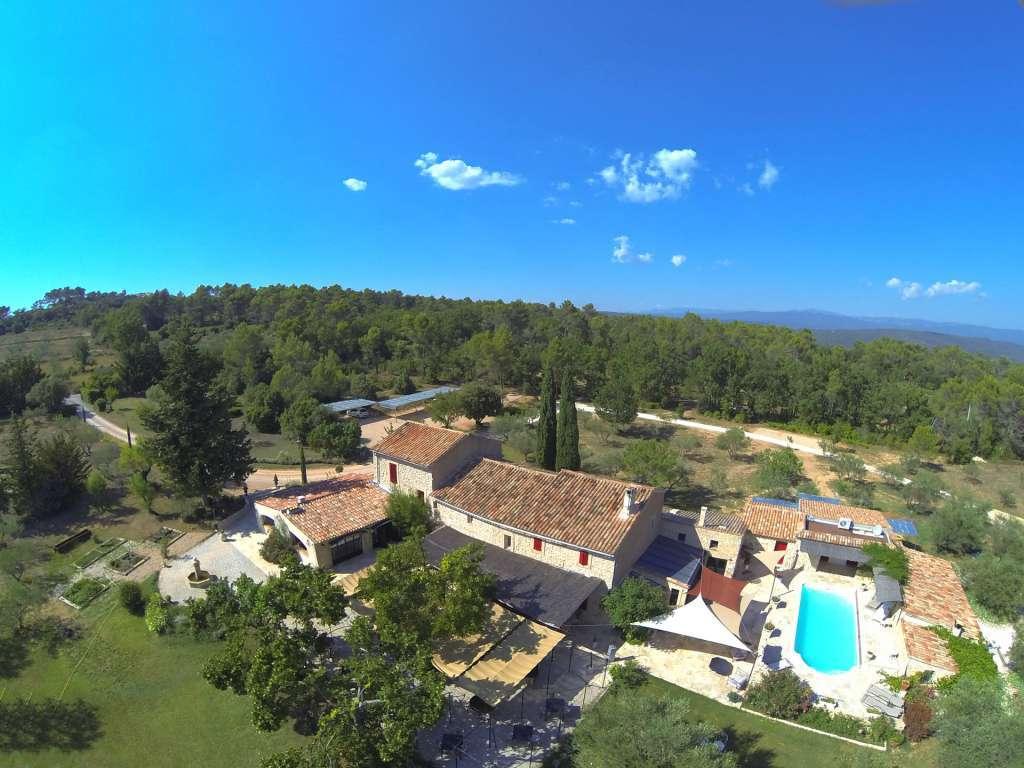 Property Fox-Amphoux Var Provence