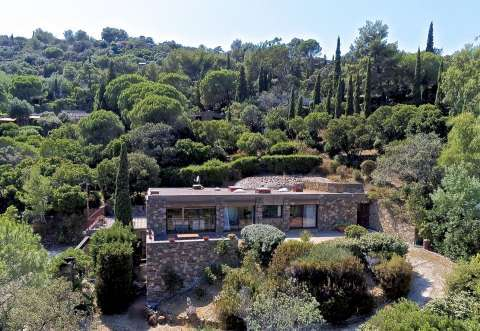 Sale Villa Bormes-les-Mimosas