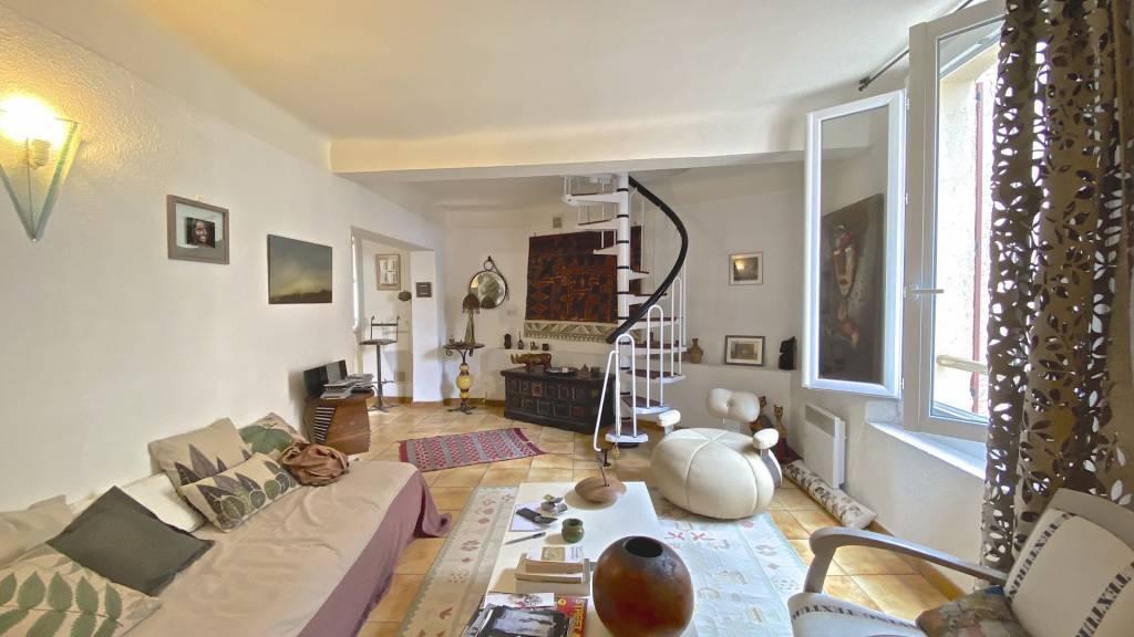 Appartement Cotignac Var Provence
