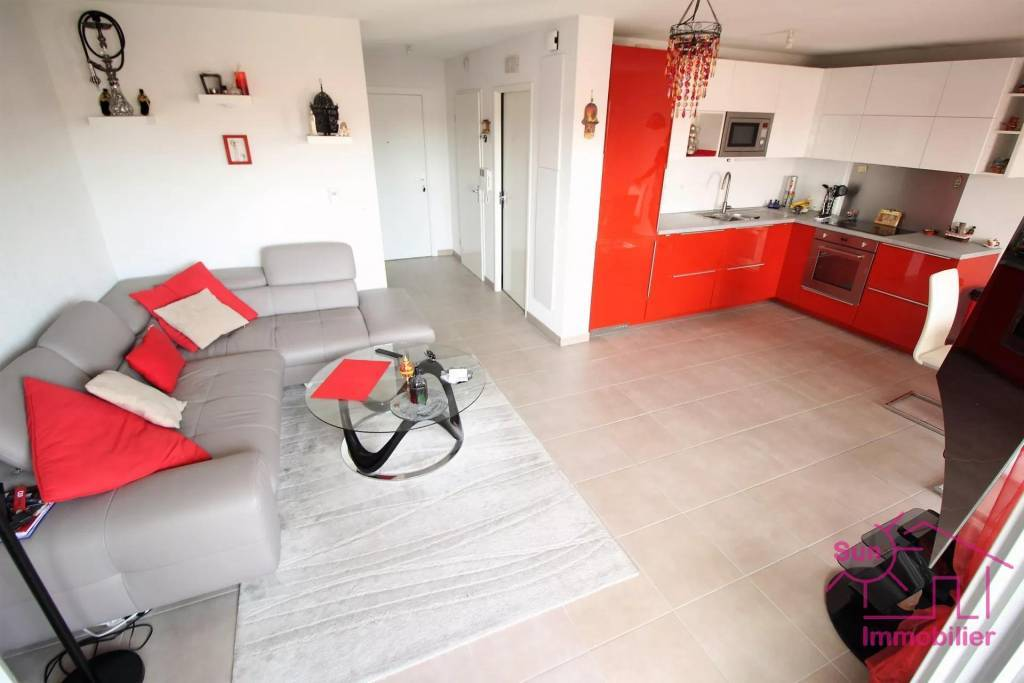 Sale Apartment Aucamville