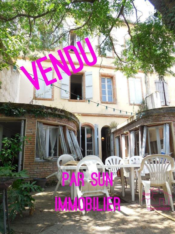Venta Casa Villemur-sur-Tarn
