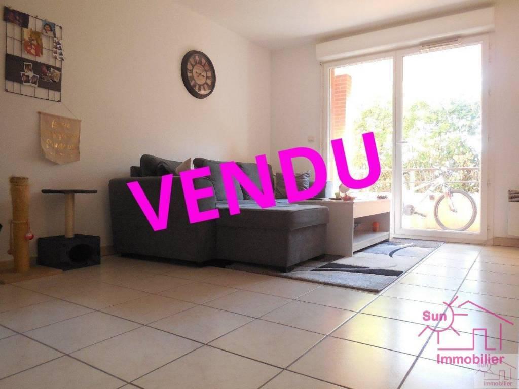 Sale Apartment Fenouillet