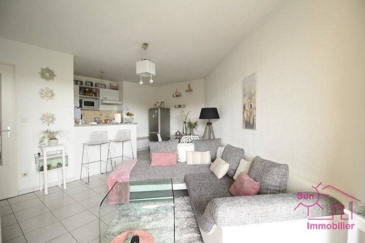 APPARTEMENT TYPE 2 38m²