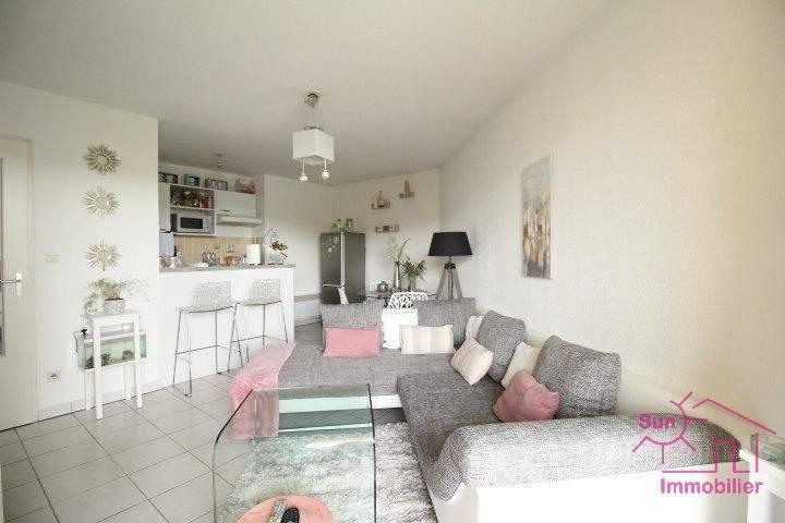 Rental Apartment Aucamville