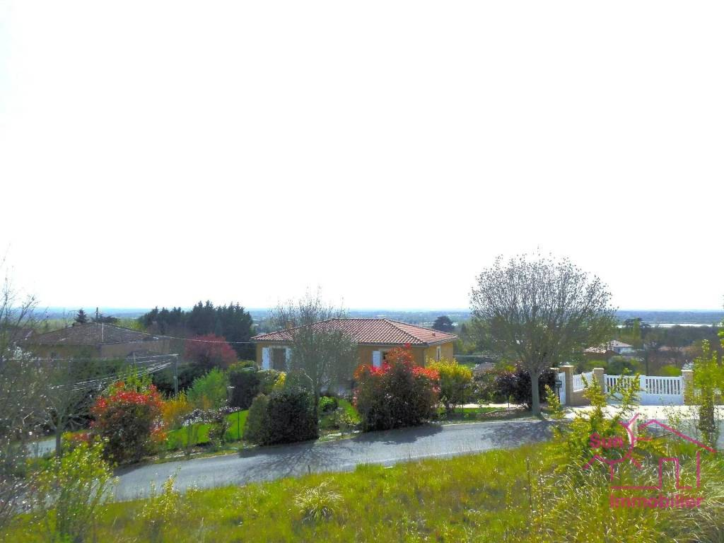Sale Building land Villemur-sur-Tarn