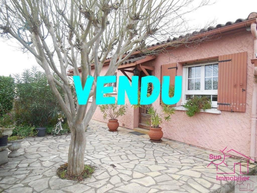 Sale House Fenouillet