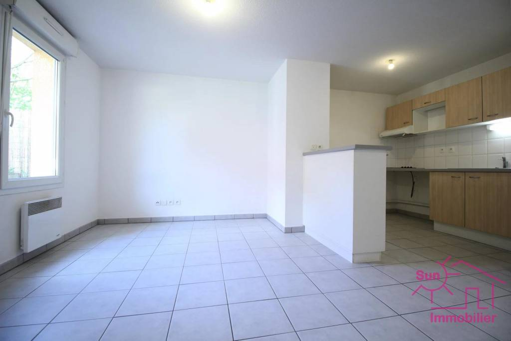 Sale Apartment Toulouse Lalande