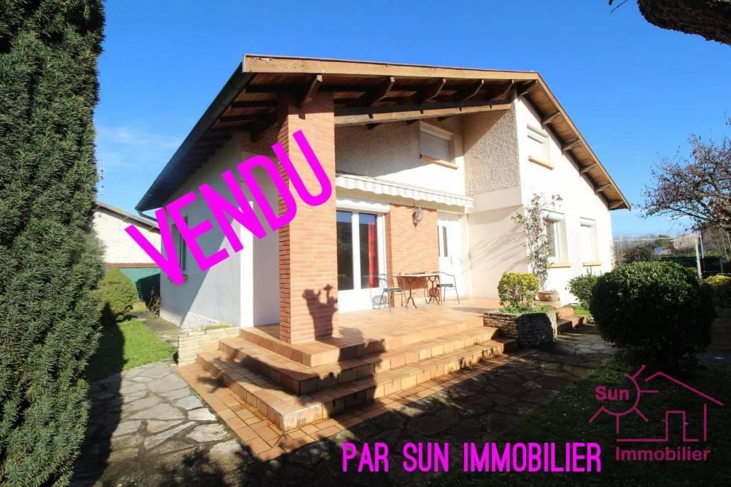 Sale House Saint-Alban