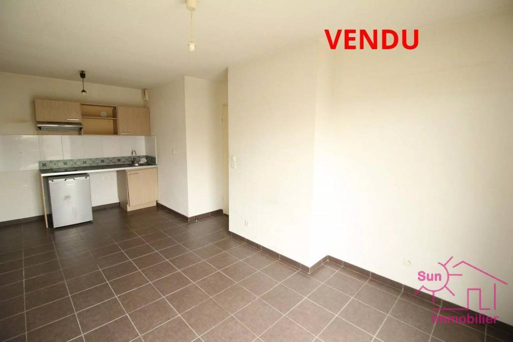 Sale Apartment Saint-Alban