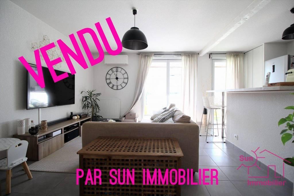 Sale Apartment Toulouse Lalande