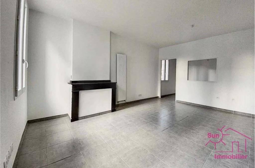 Sale Apartment Aucamville