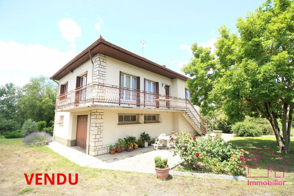Sale House Saint-Jory