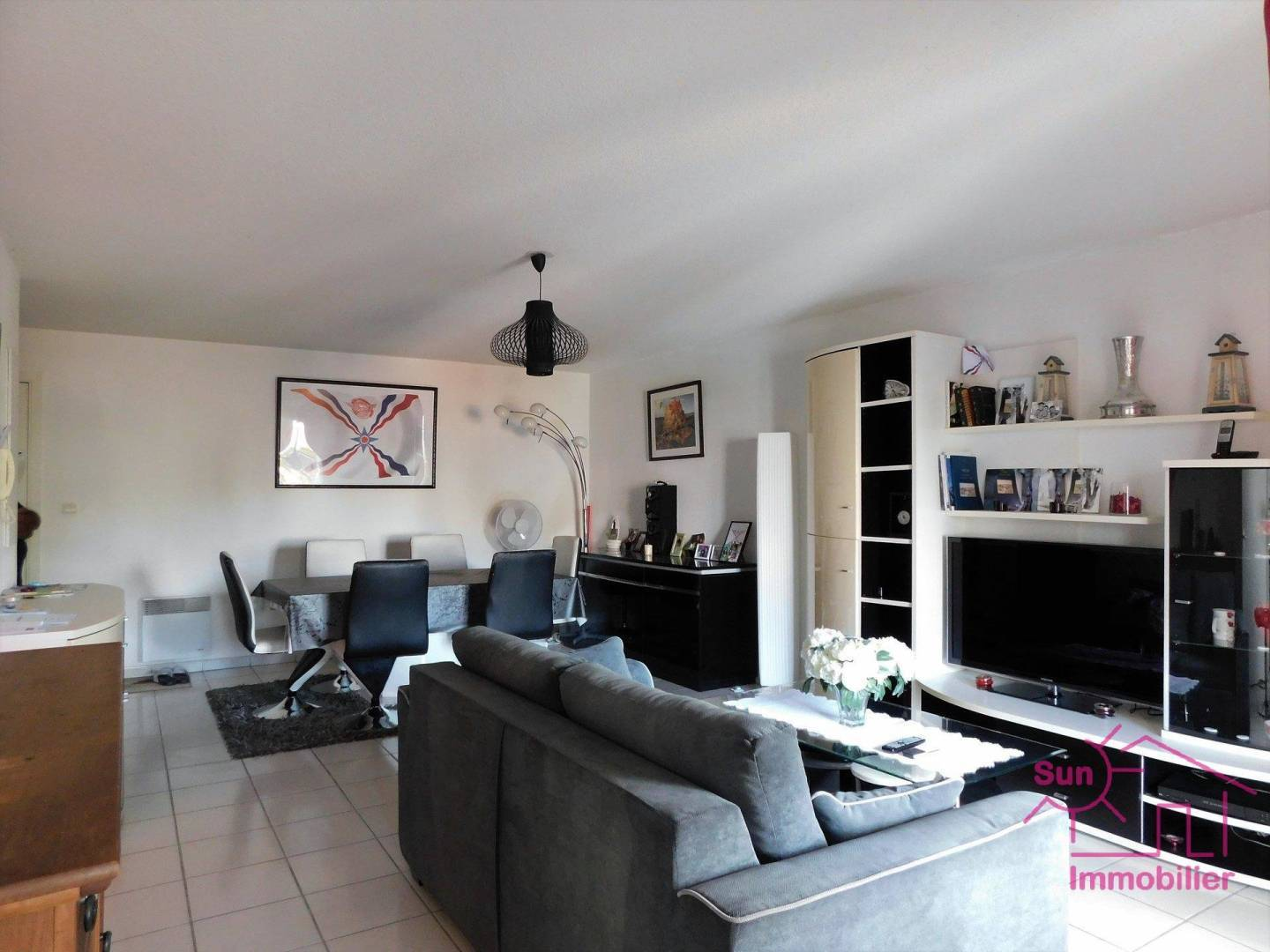 Sale Apartment Fonbeauzard
