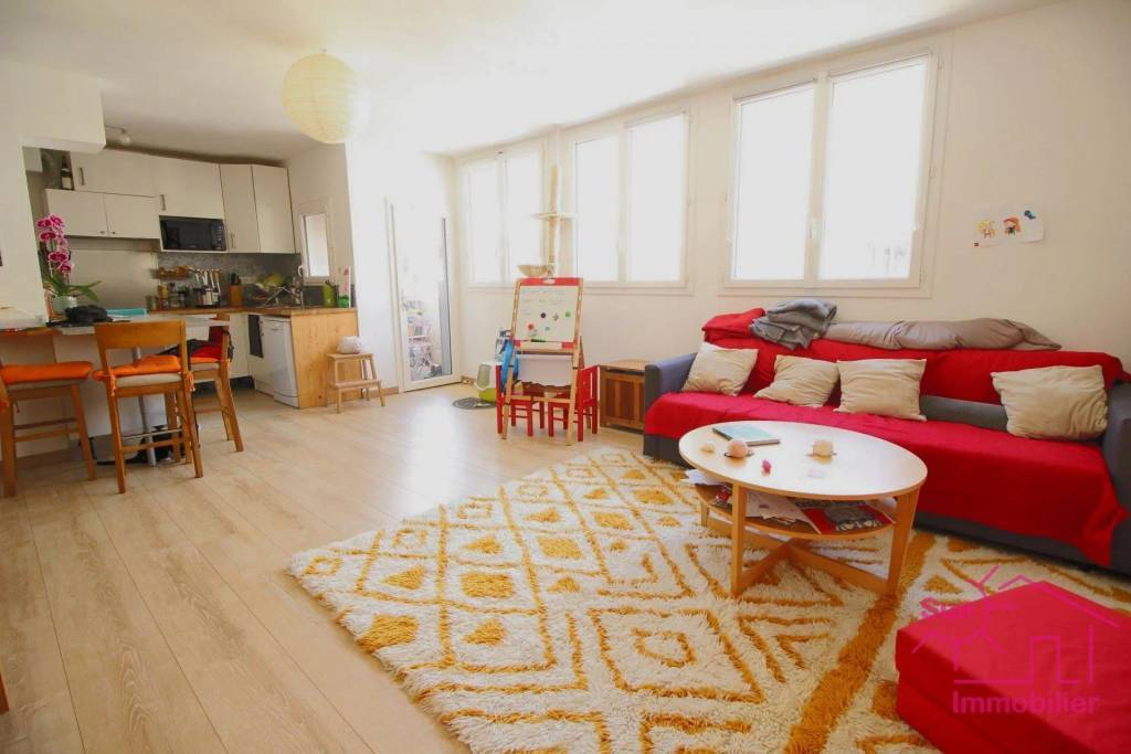 Sale Apartment Toulouse Saint-Agne