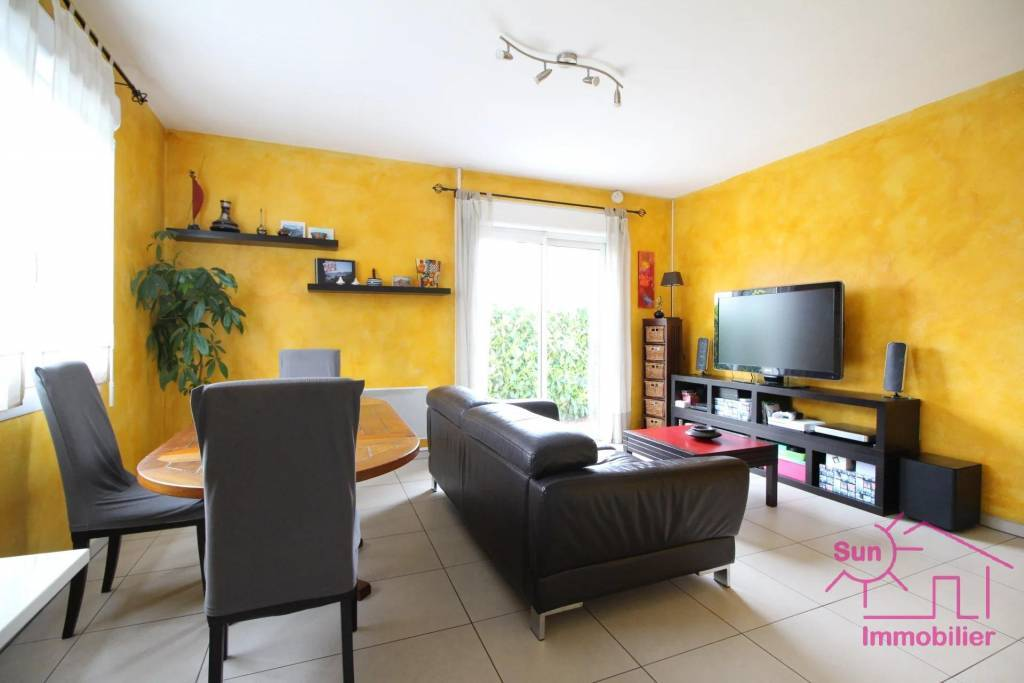 Sale House Saint-Alban