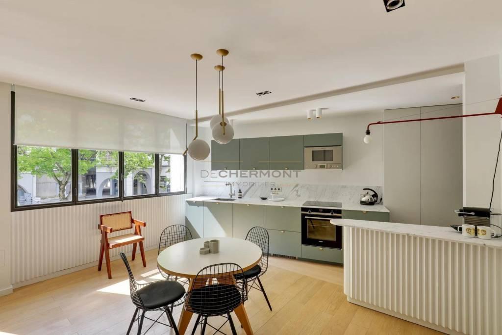 Sale Apartment Paris 15th Necker