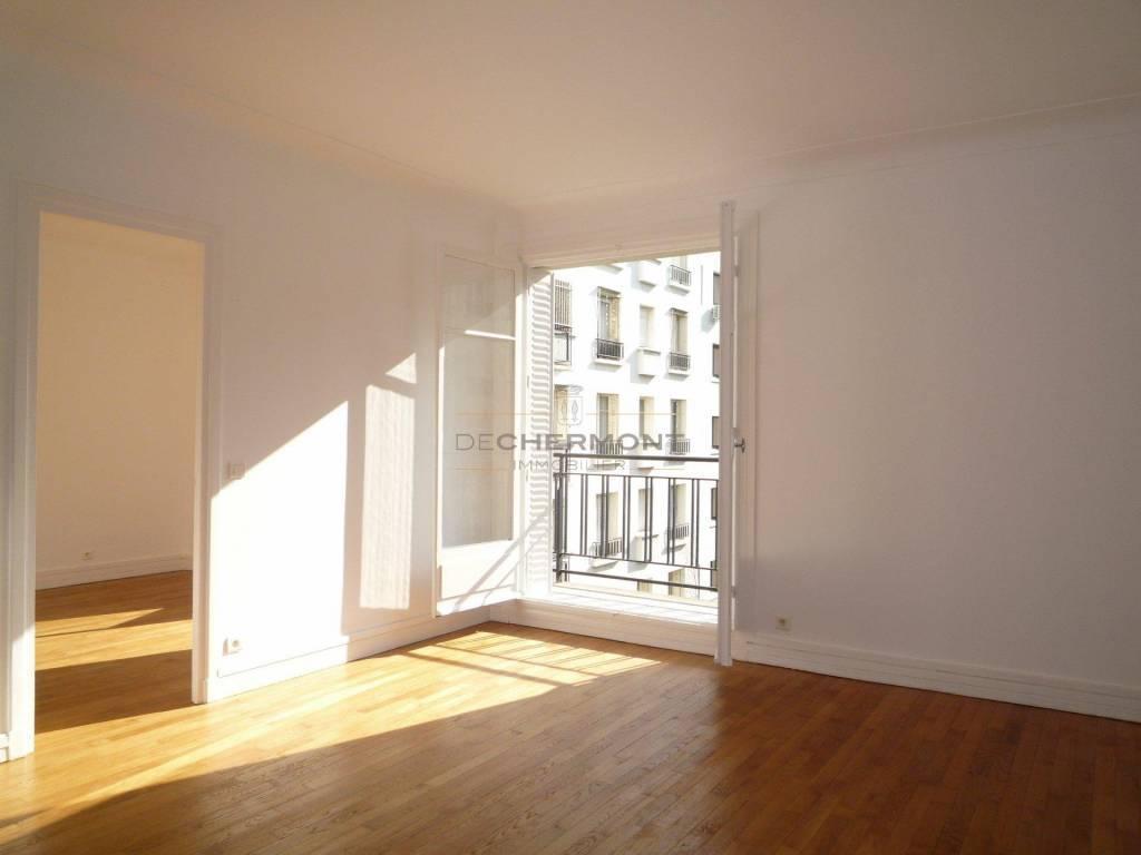 Location Appartement Paris 16ème Muette