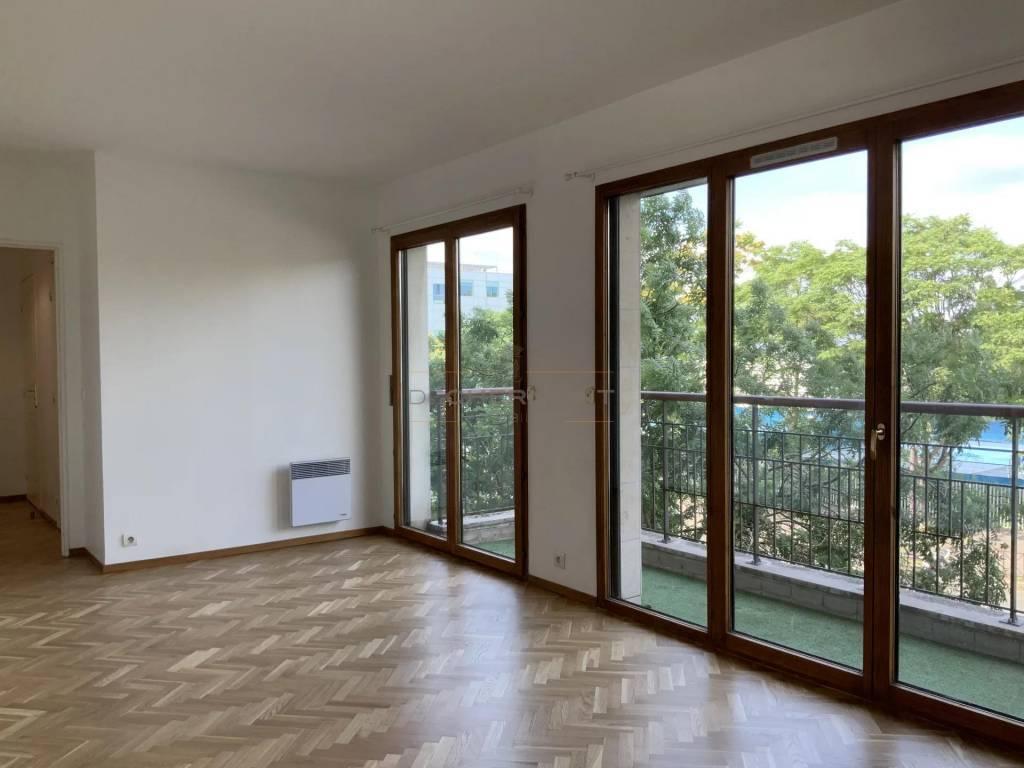 Location Appartement Paris 16ème Auteuil
