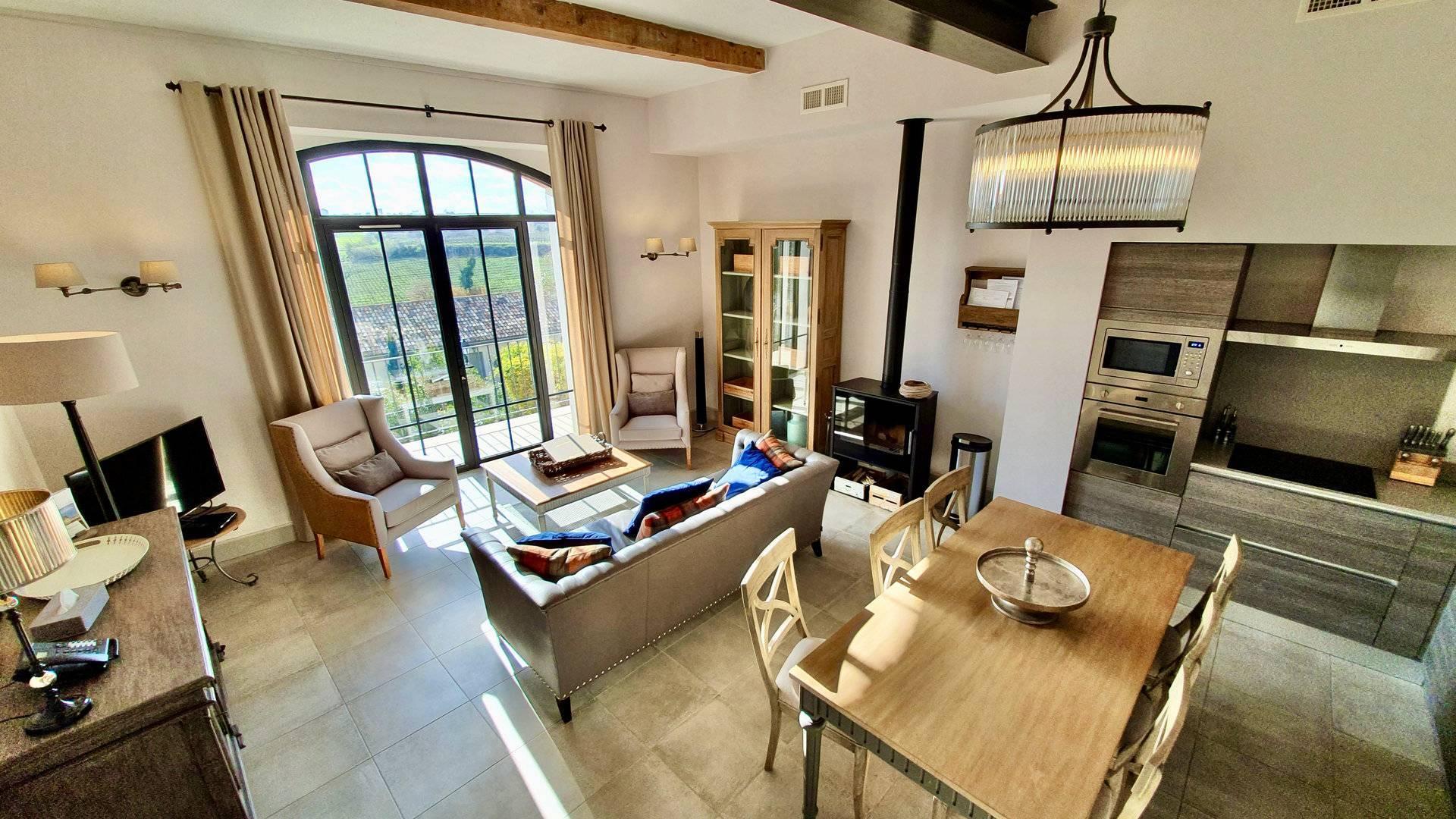 Living-room Stainless steel Tile