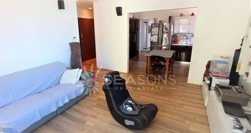 Apartment in Sant'Elena, Venice