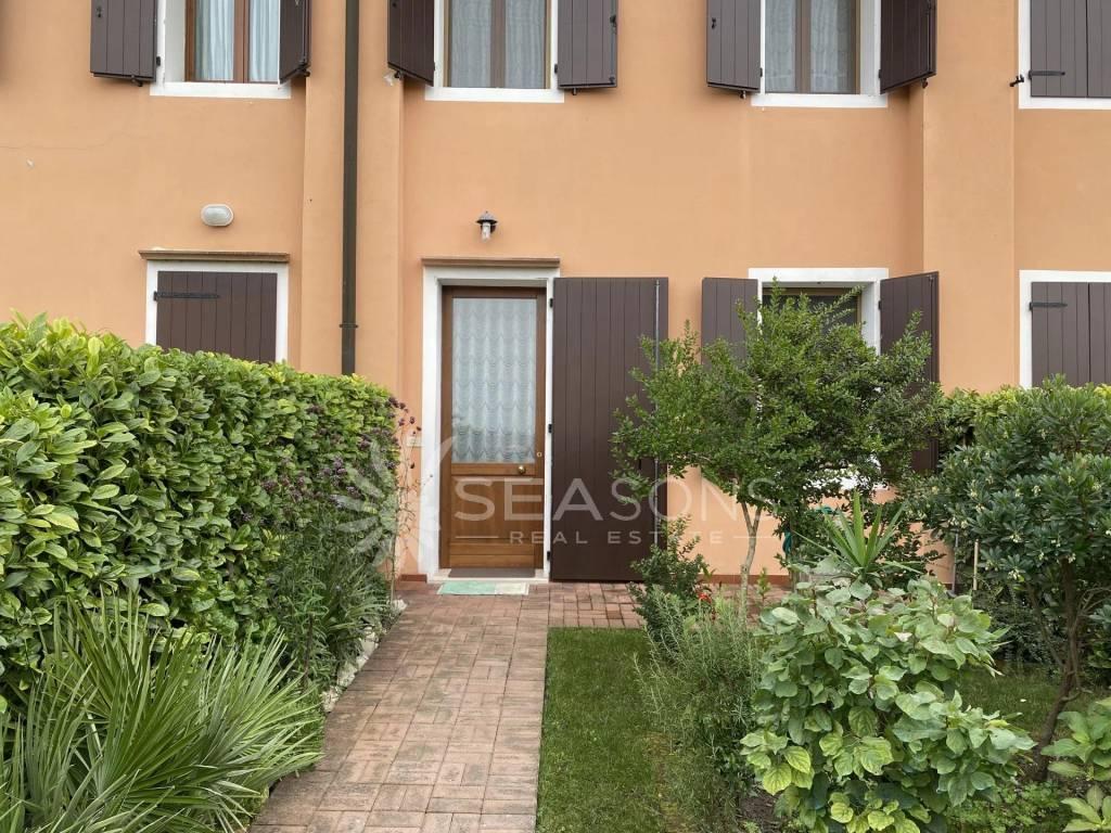 Vente Maison jumelée Caorle San Gaetano