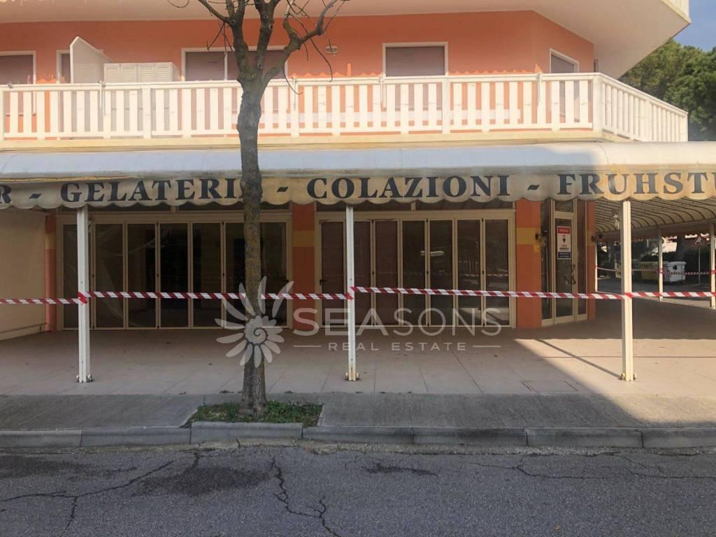 Sale Retail shop San Michele al Tagliamento Bibione