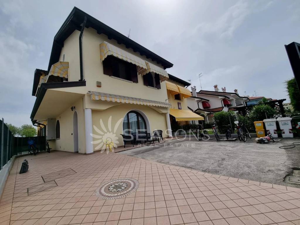 Sale Twin Villa Caorle
