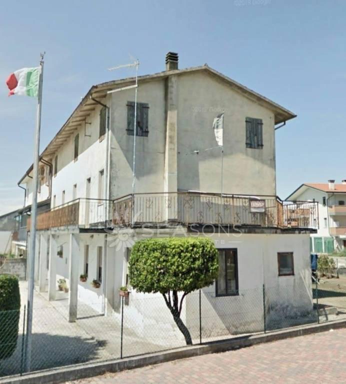 Sale Detached house Eraclea Crepaldo