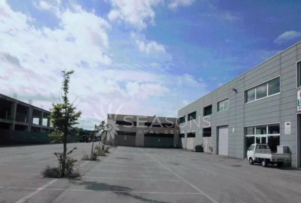Verkauf Hangar Jesolo