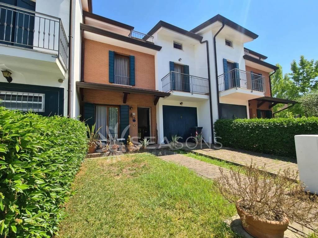 Sale Twin Villa Jesolo