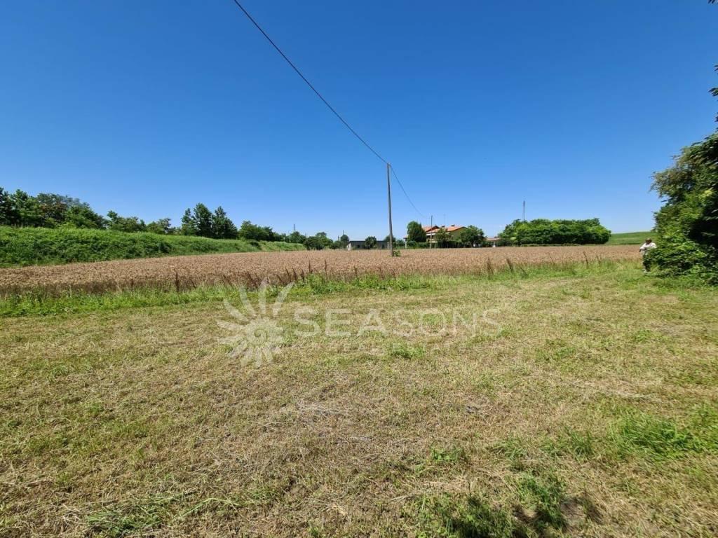 Verkauf Grundstück Musile di Piave Croce