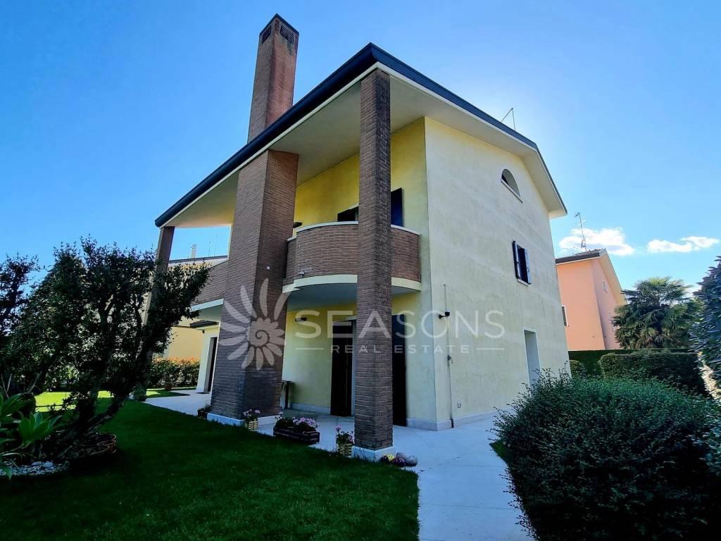 Vente Villa Quarto d'Altino