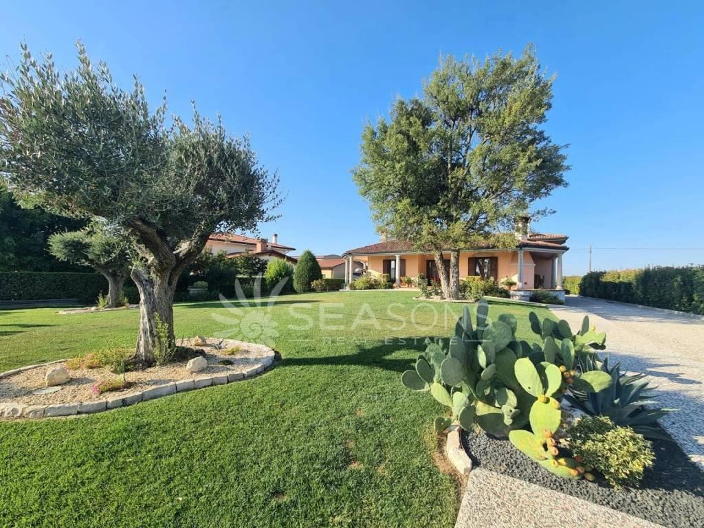 Verkauf Villa Eraclea