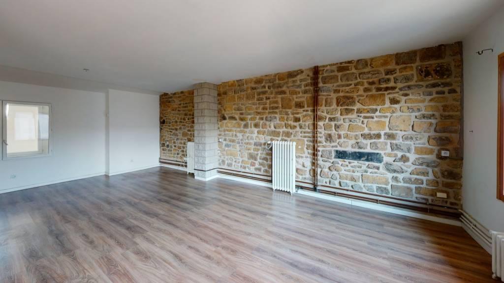 Appartement duplex - Charleville Mézières