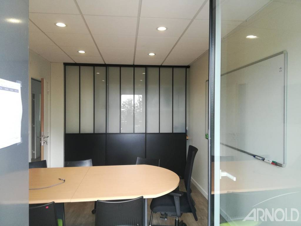 Rental Office Arradon