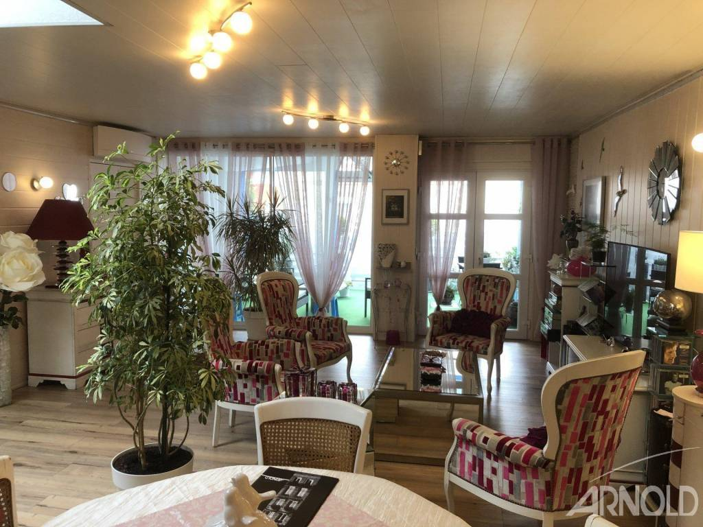 Sale House Vannes