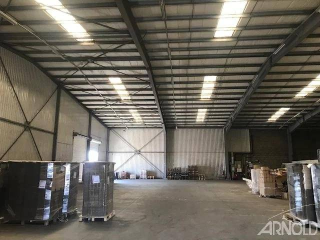 Rental Warehouse Vannes