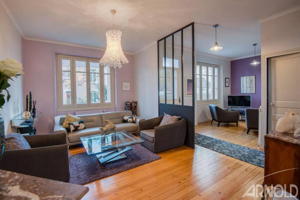 Sale Apartment Nantes Chantenay - Sainte-Anne
