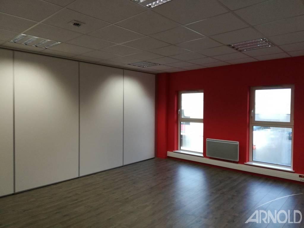 Rental Office Vannes